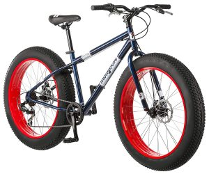 Mongoose Dolomite cheap mountain bike