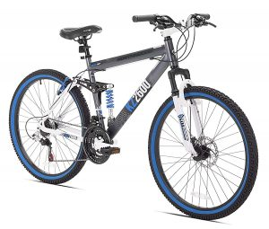 affordable Mountain Bike