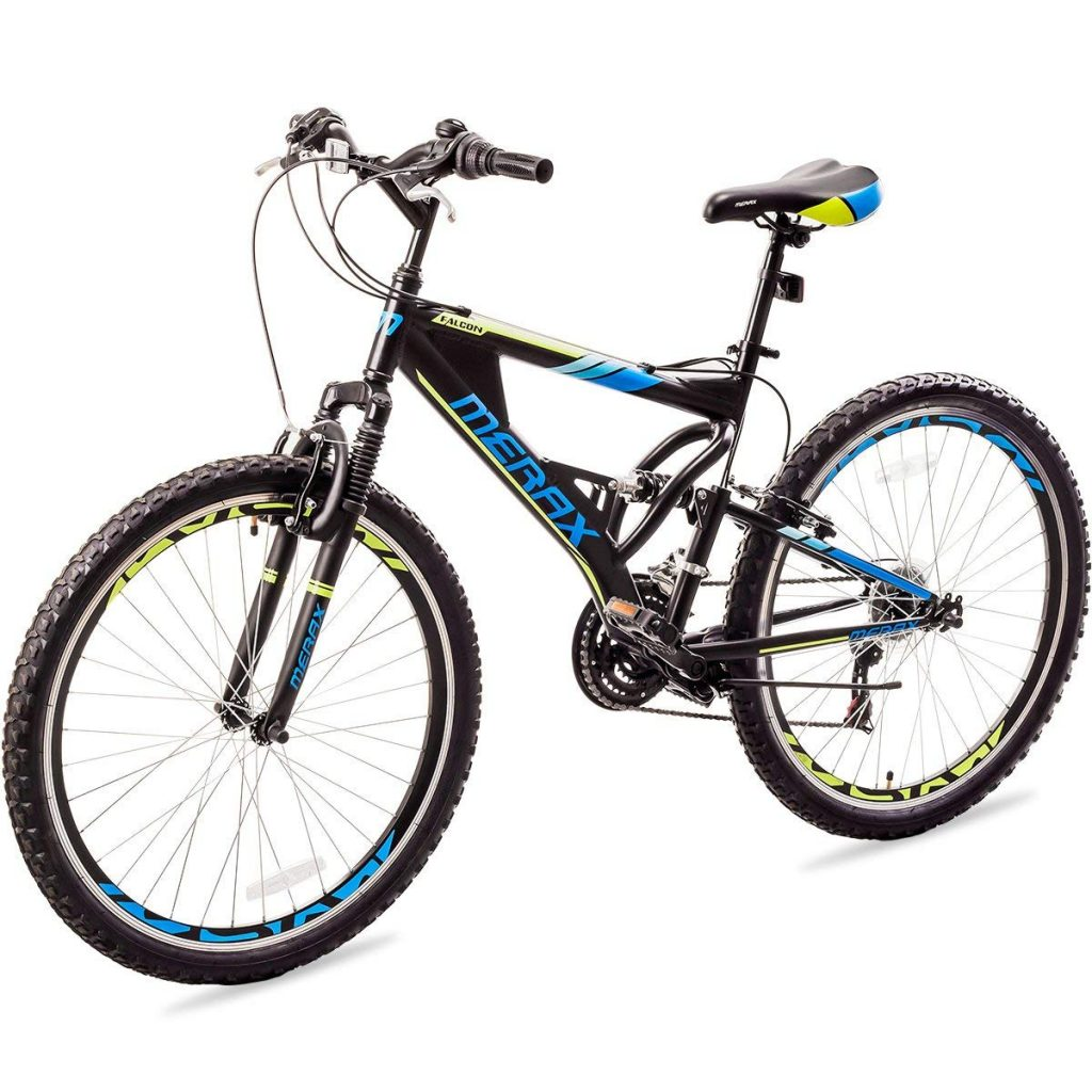 cheap mountain bike