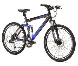 GMC bikes
