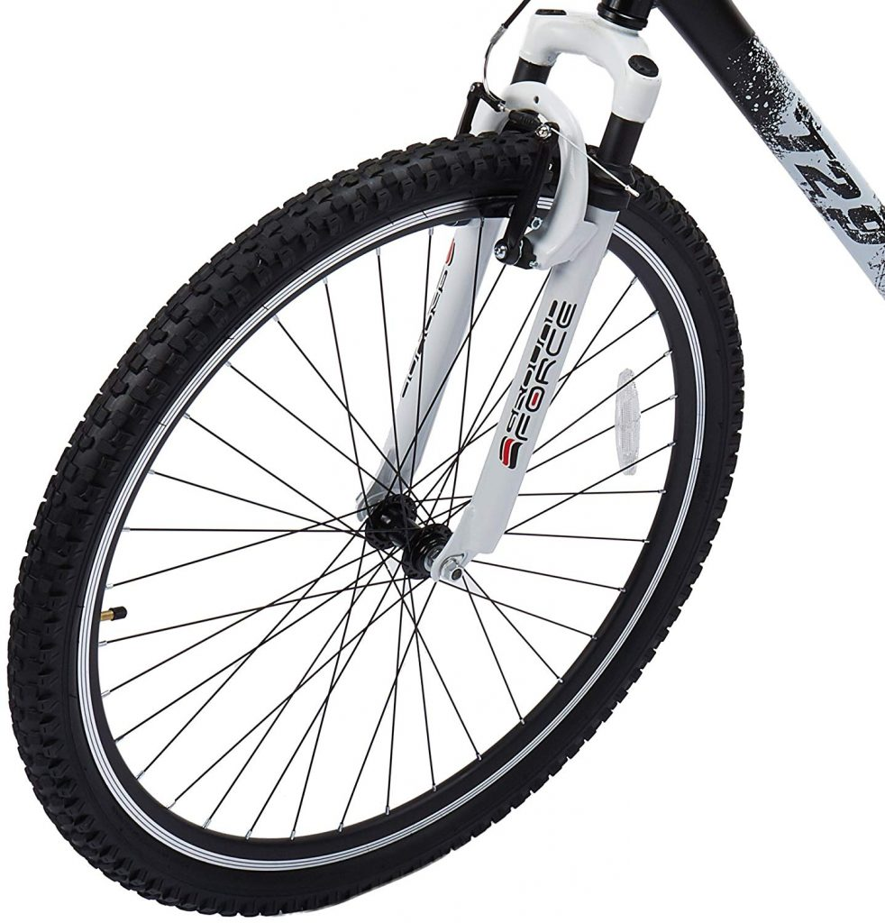 Kent T-29 inch Mountain Bike fork