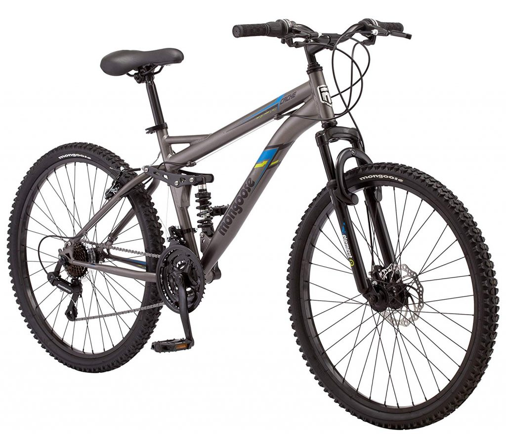 29 mountain bike