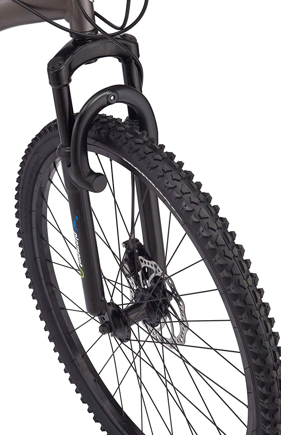 Mongoose Cache 26 suspension fork
