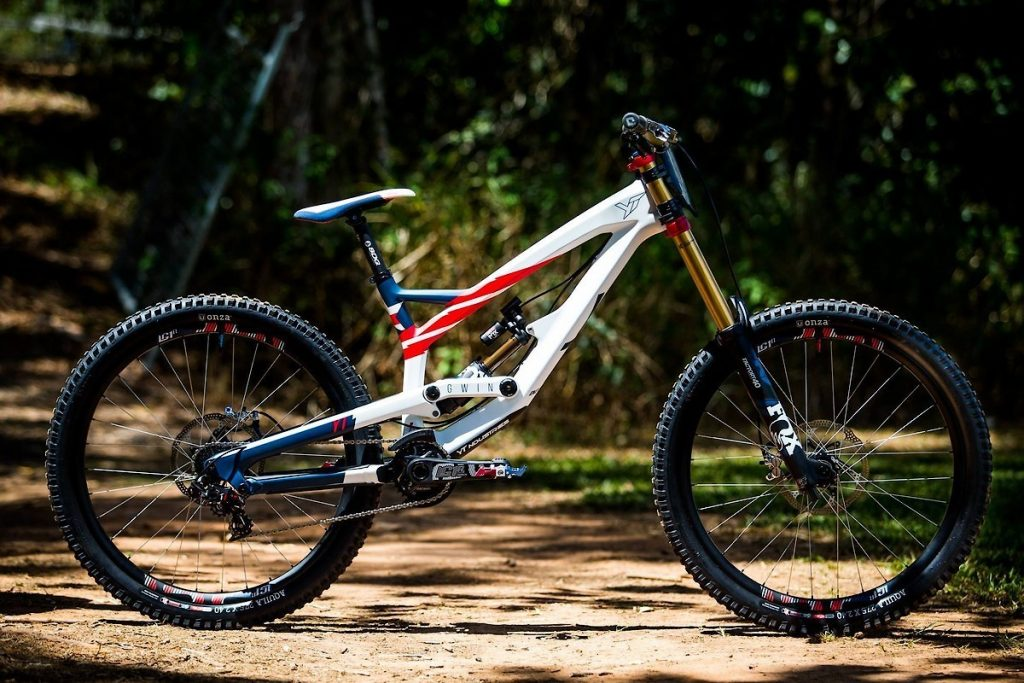 top mountain bike brands