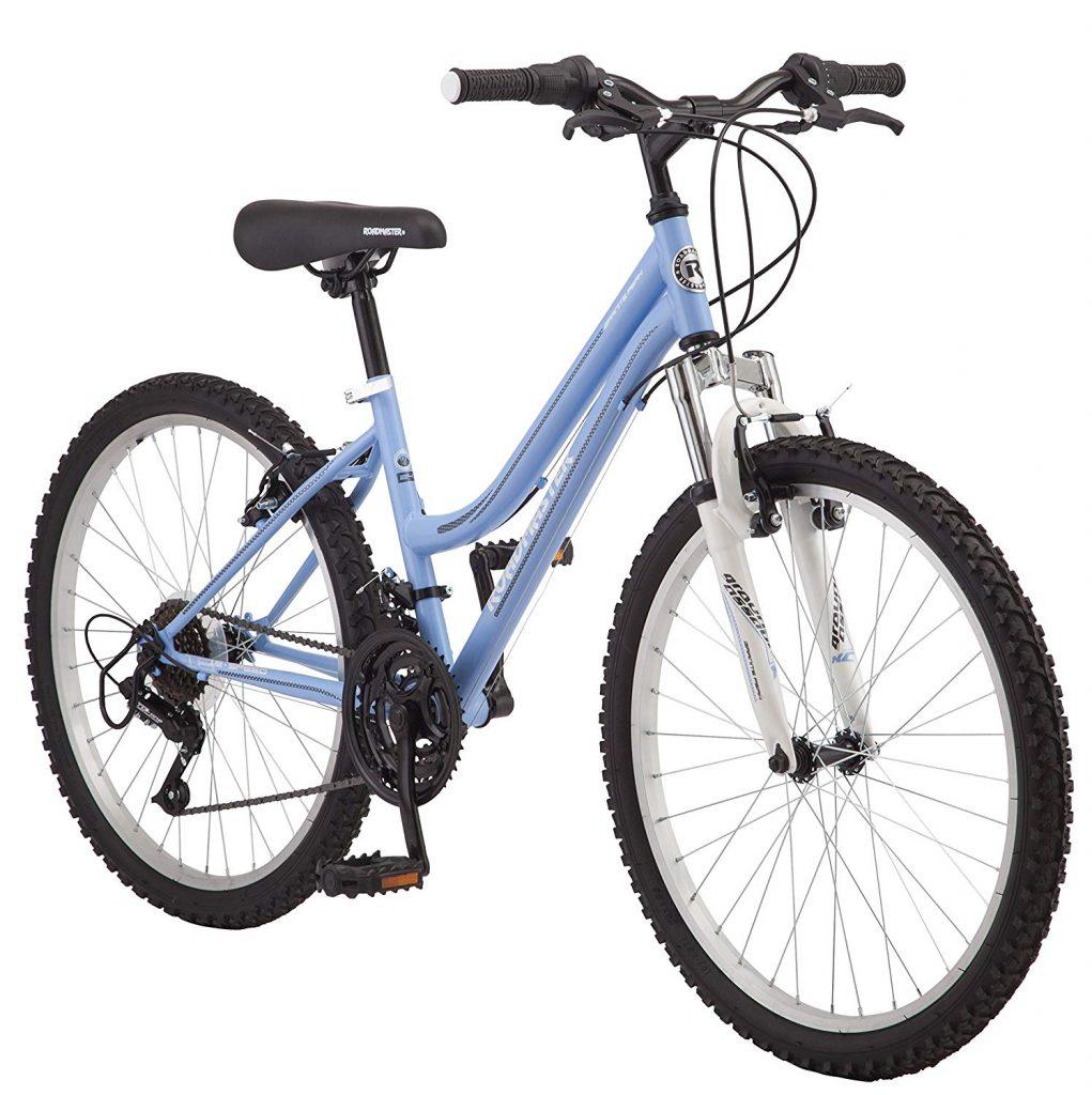 best girls mountain bike