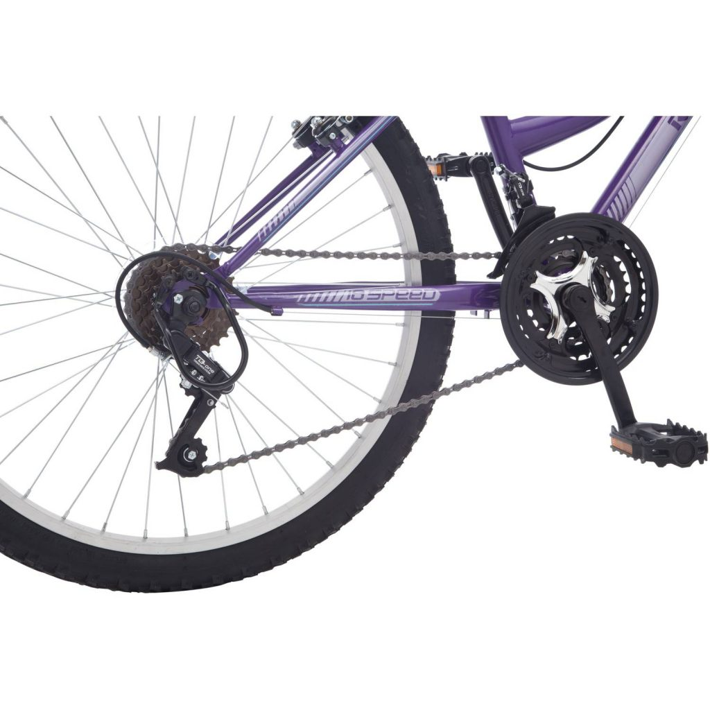 Granite Peak Girls'mountain bike