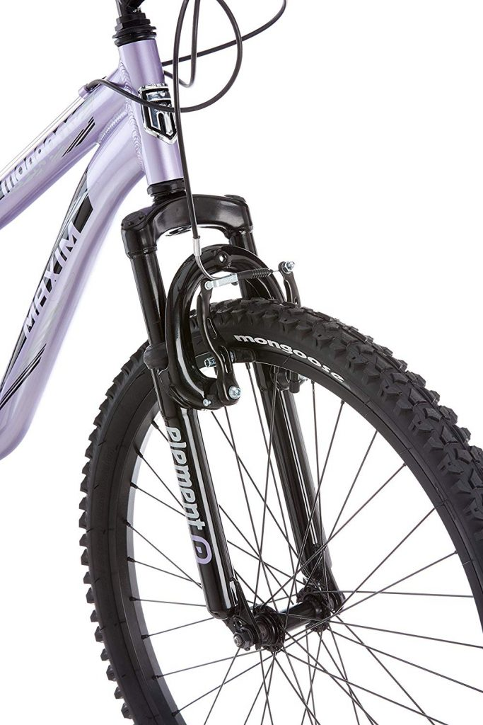 Mongoose R3577 suspension fork