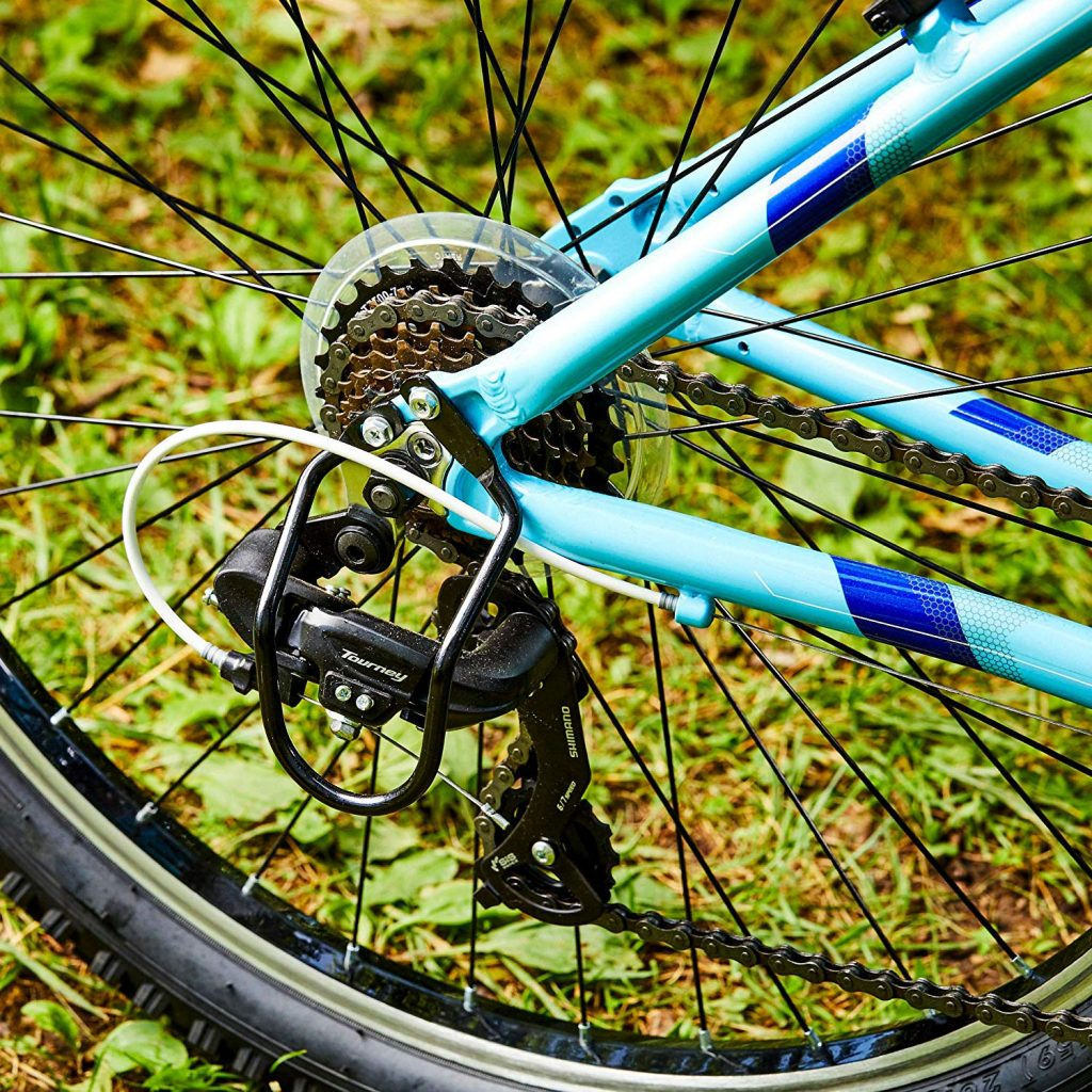 royce union mountain bike parts