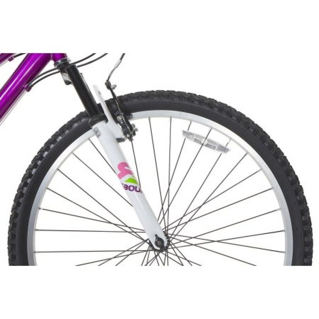 dynacraft women mtb fork