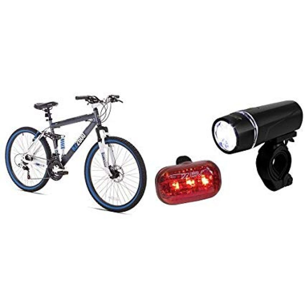 kent kz2600 mountain bike parts