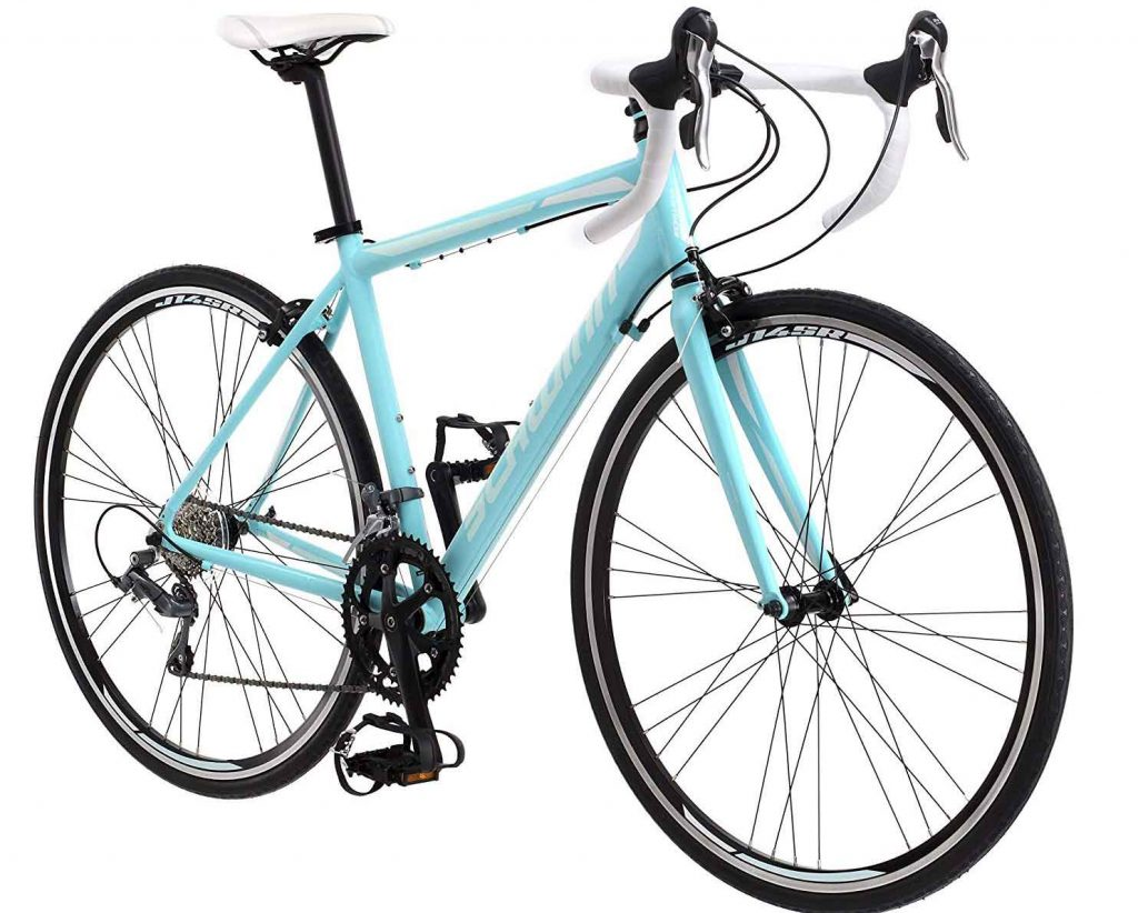 Schwinn women's road bike