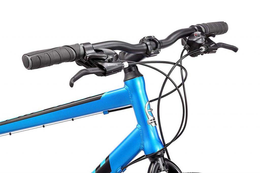 Schwinn Volare 1200 road bike frame