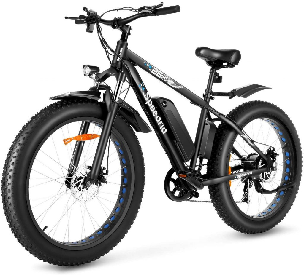 best electric bike within 1000 bucks