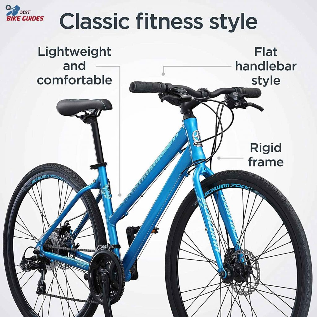 best hybrid bike fewer than $1000