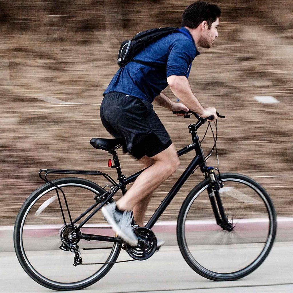 best hybrid bike for less than $1000