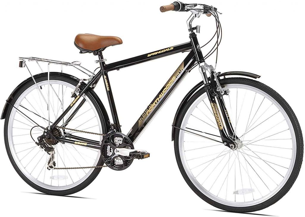Kent International Hybrid-Bicycles