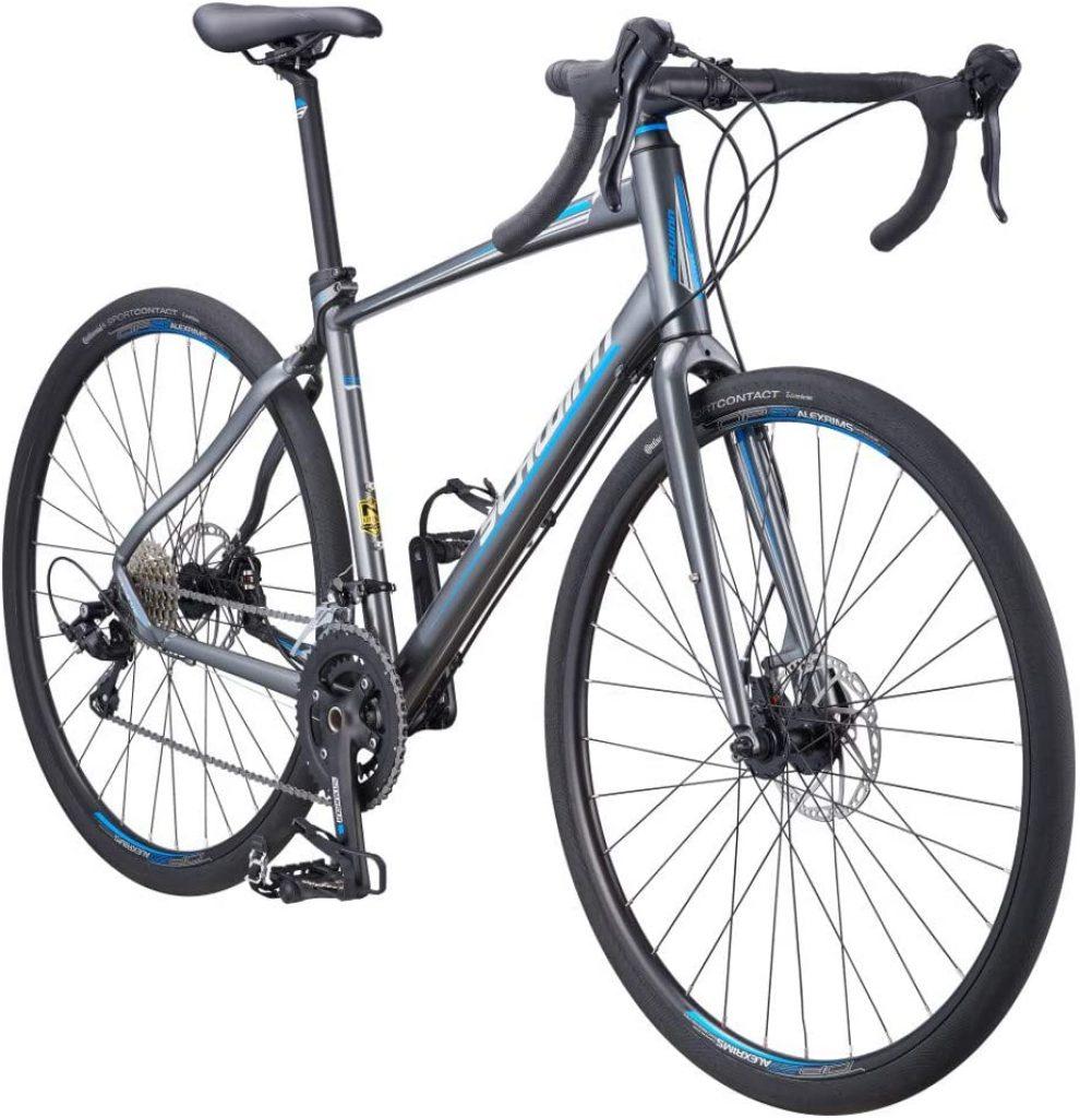 best hybrid bike under $1000