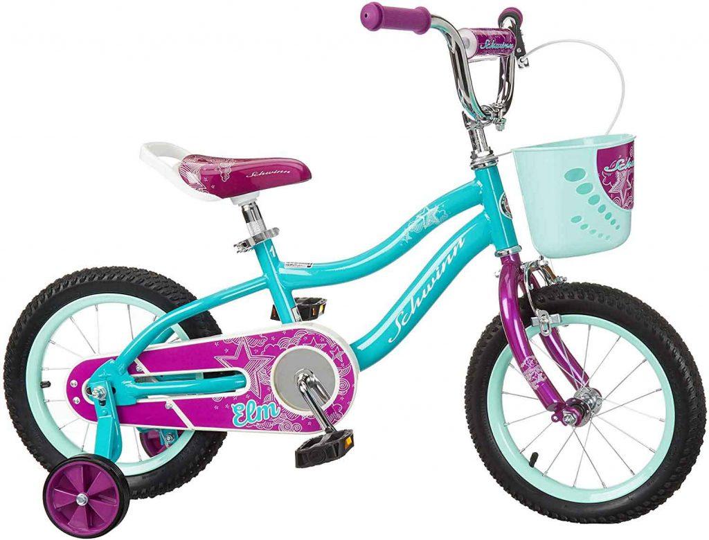 BMX bike for kids
