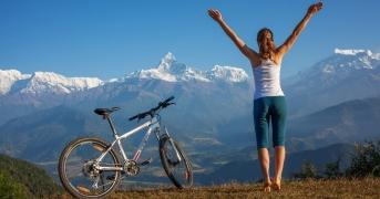 14 Benefits of Bike Riding   Surprising Reasons, Why You Should Ride Bike!