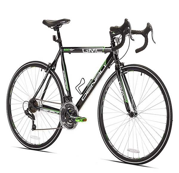 GMC Denali Road Bike Multi Size & Color | Budget Worthy | Free Shipping