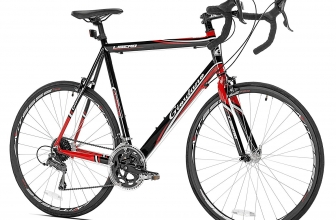 Giordano Libero 1.6 Road Bike | Aluminum Frame & Multi size, Cheap Price- Review