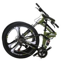 portable mountain bike