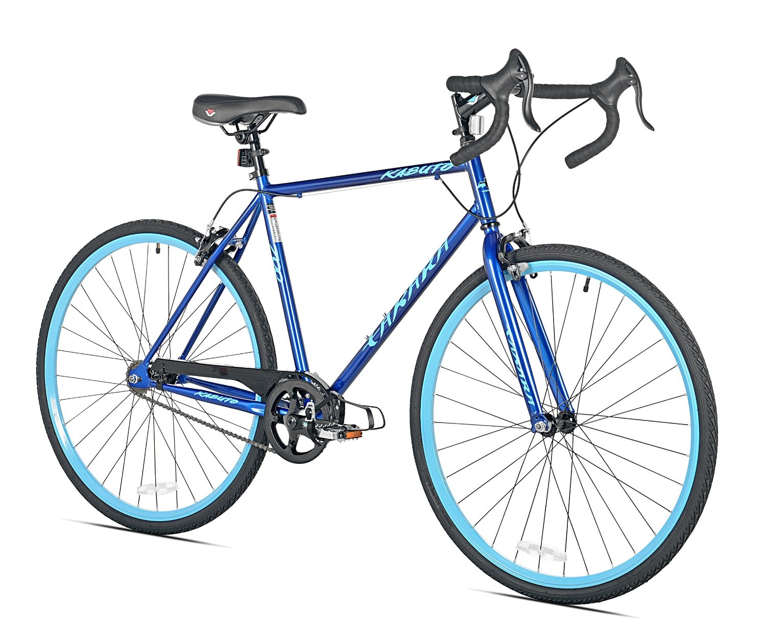 Takara Kabuto Single Speed Road Bike, Cheap & Durable | Free Shipping