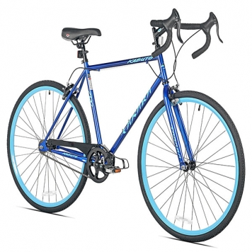 Takara Kabuto Single speed bike