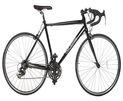vilano aluminum road bike feature image