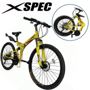 Top 7 Best Folding Mountain Bike, Light, Durable and Affordable | Reviews and Buying Guides