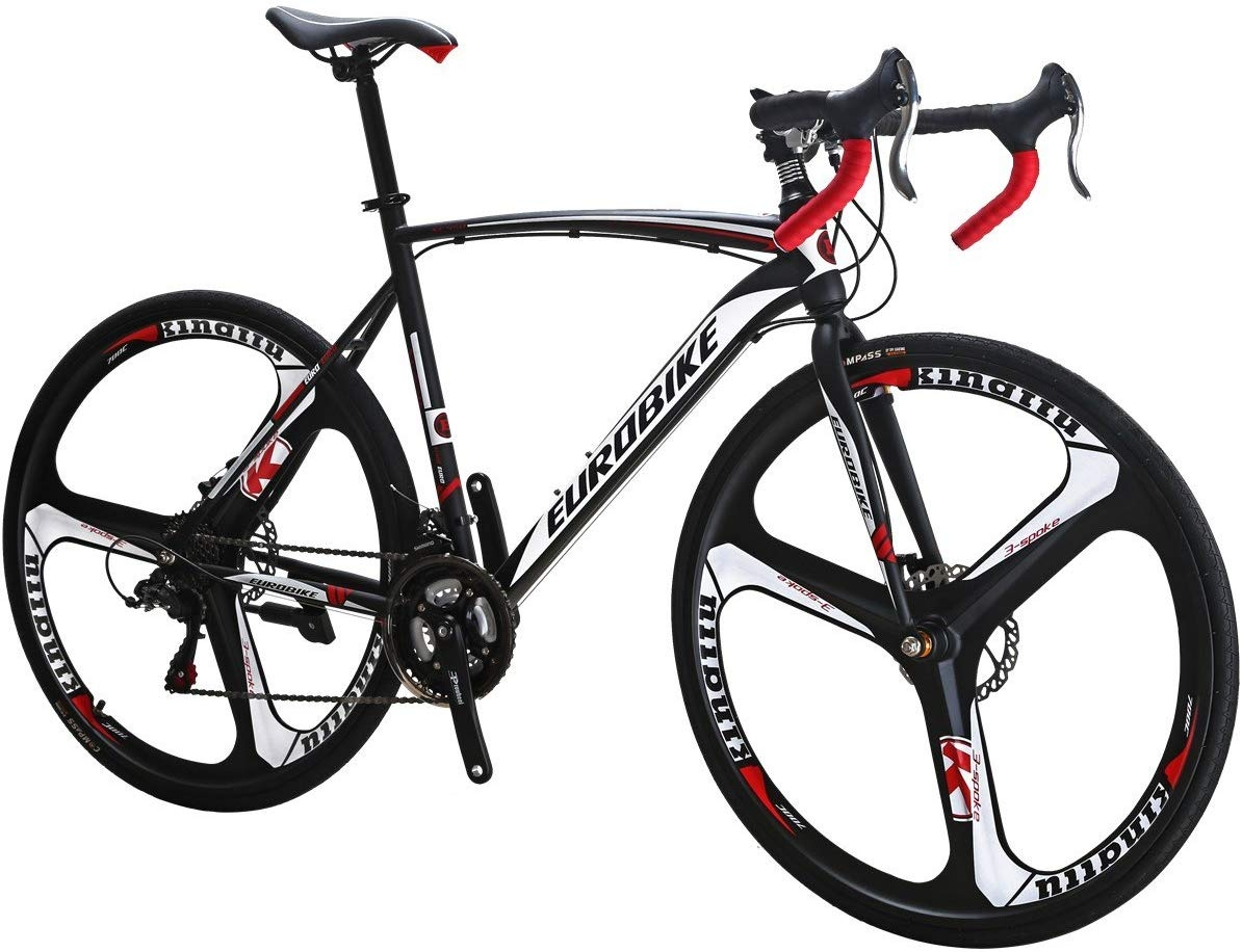Eurobike Road Bike EURXC550 Perfect Starter Bike| Magnificent look| Stiff Frame| Free Shipping