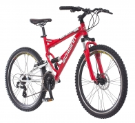 12 Best Mountain Bikes Can Turn Your off-Road Experience Beginner To Extreme Level